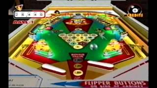 Pinball Hall of Fame - The Gottlieb Collection - Big Shot (166710)
