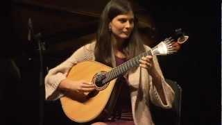 Performance: Marta Pereira da Costa at TEDxBoavista