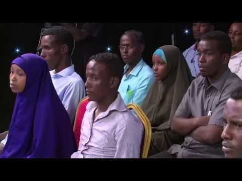 Inspire Somalia Episode 5