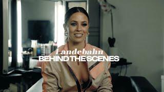 Making Of Mai Tai | Vanessa Mai, Ardian Bujupi - Landebahn (Behind The Scenes)