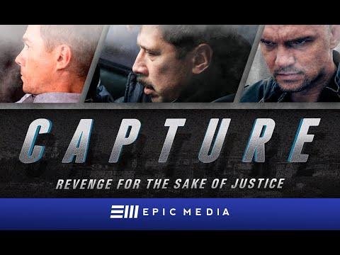 CAPTURE | Episode 5 | Detective | TV-Series | english subtitles