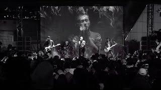 Download lagu TRASH《Never Die x 重感情的廢物 x 希望你回來》Live Video