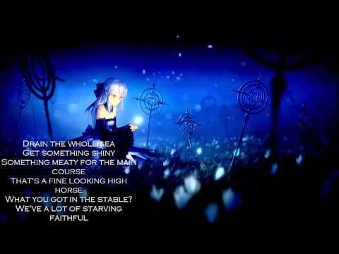 Nightcore - Take Me To Church Female Version (lyrics)