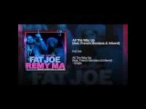 Fat Joe, Remy Ma - All The Way Up [Feat. French Montana] SLOWED DOWN