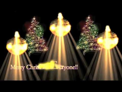 ♫ NEW 2014 Motown Style R&B/Soul Christmas Song - Merry Christmas ...