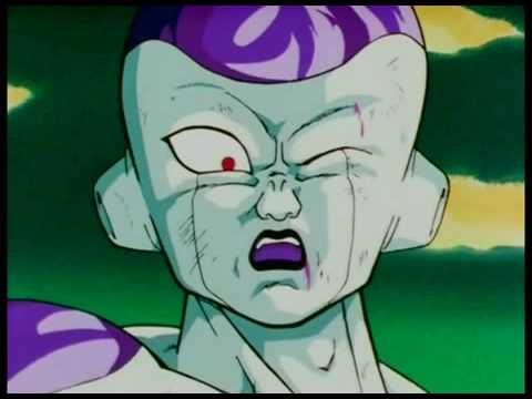 Dragon Ball Z Musica De La Saga De Freezer Travel Video