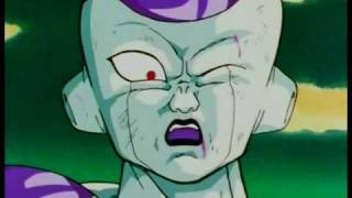 Dragon Ball Z Musica De La Saga De Freezer