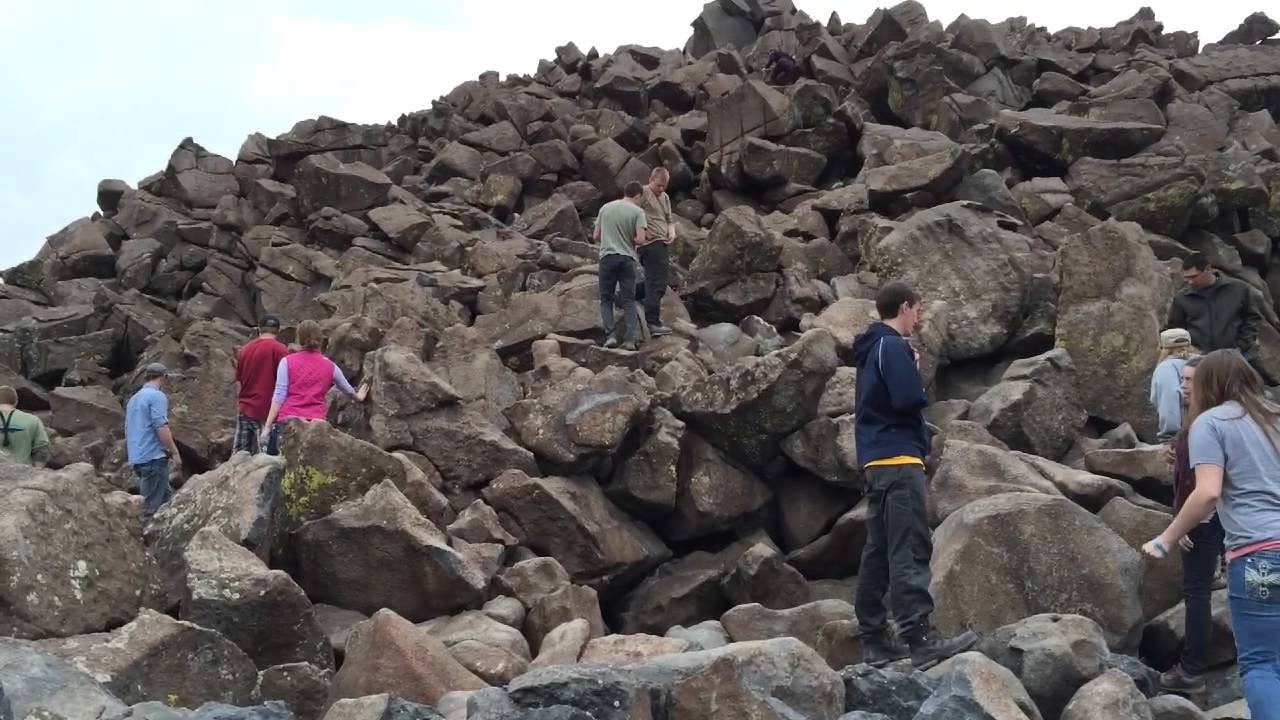 Image result for The Ringing rocks