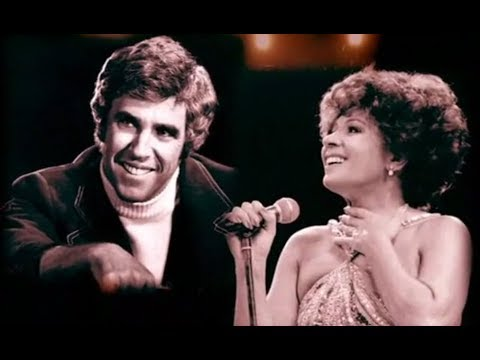 Shirley Bassey - The Look of Love (1972 Recording)