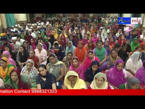 Bhai Gurpreet Singh (Rinku Veer Ji) Mumbai Wale | Amritvela Trust Live Stream