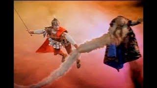 Soviet Blockbuster RECUT TRAILER (1972, Ru and Lu)
