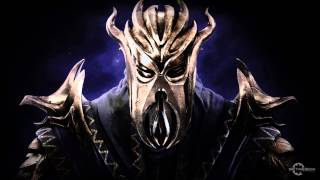 The Elder Scrolls V: Skyrim - Dragonborn OST 14 Exploring 11