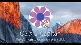 How to use soundflower with obs on El Capitan