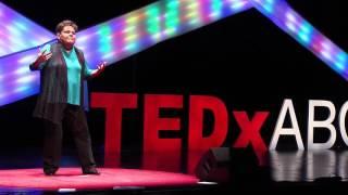 A Prisoner of Hope | Cazandra Campos-MacDonald | TEDxABQ