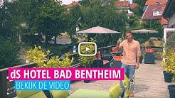dS Hotel Bad Bentheim | Op Pad Met Voordeeluitjes.nl