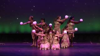 Secret Forest a Fairy Dance by Orlando Belly dance