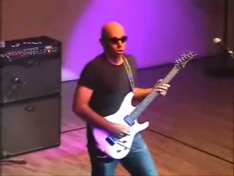 Joe Satriani - Summer Song Live in Beijing