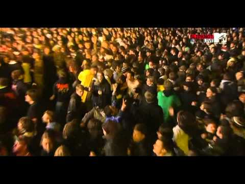 Slipknot  Eyeless   @ Rock am Ring 2009