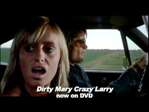 Crazy Larry Cop Car Chase - Dirty Mary Crazy Larry