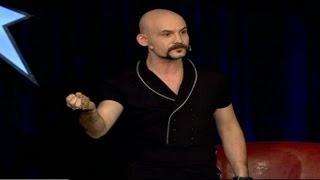Şampiyon Atalay Demirci Yetenek Sizsiniz Final Performansı 11 Mart 2013 Mekan Farklı