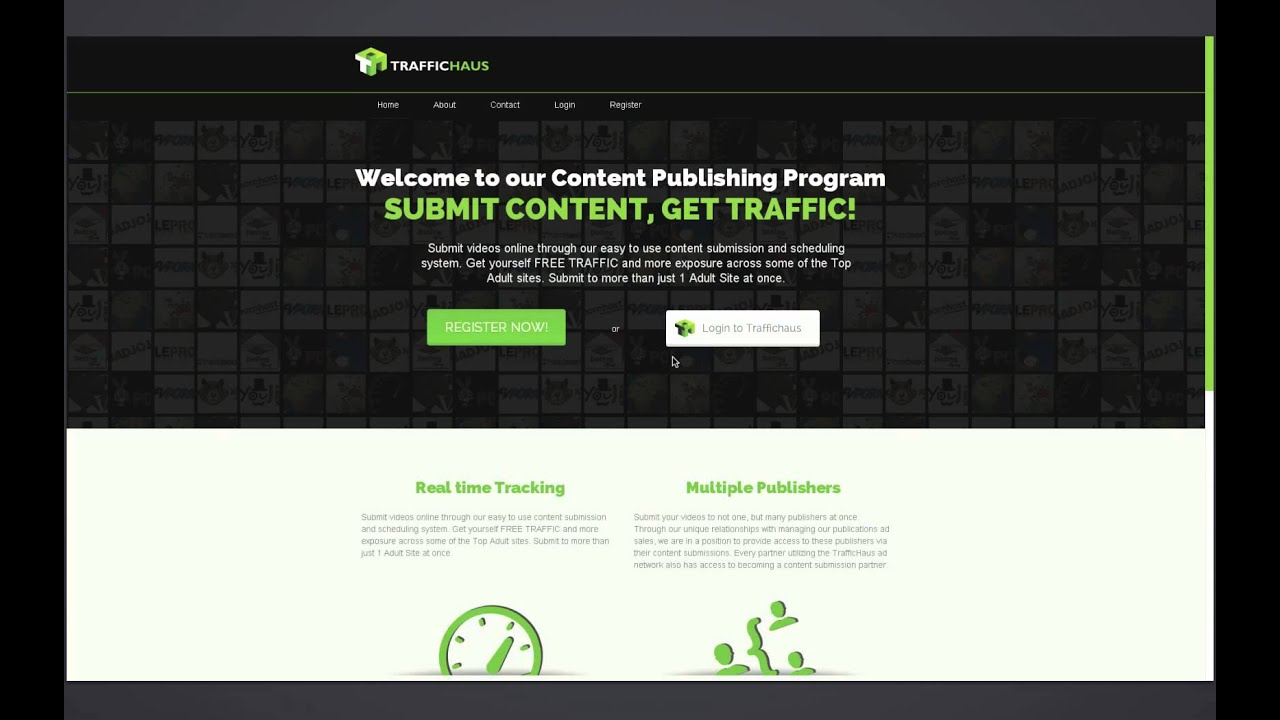 Free Adult Website Submission