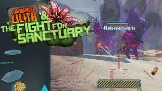 Borderlands 2 - Commander Lilith & The Fight for Sanctuary | LPT | Deutsch | 006