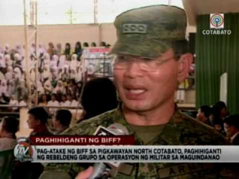 TV Patrol Central Mindanao - Jun 21, 2017