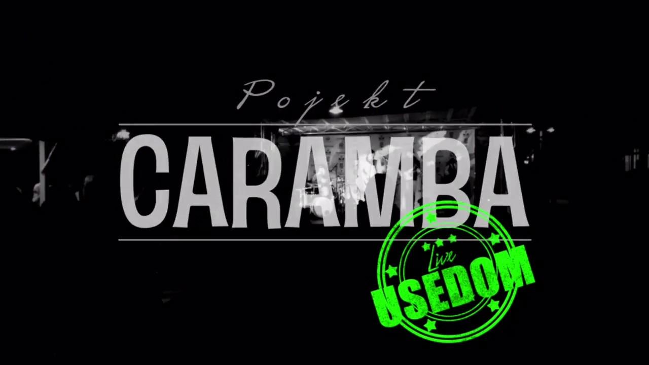 Projekt Caramba