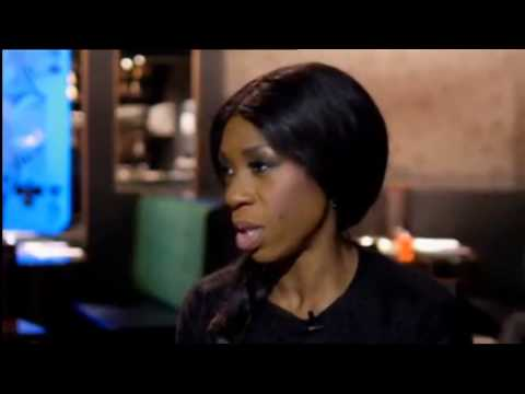 Heather Small   Grass Roots Music   2016 Tour Interview   10.03.16