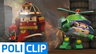 Video Helly! Where are you? | Robocar Poli Rescue Clips download MP3, 3GP, MP4, WEBM, AVI, FLV September 2019