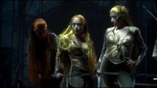 Das Rheingold ( El Oro del Rin) Teatro Argentino de La Plata 2012
