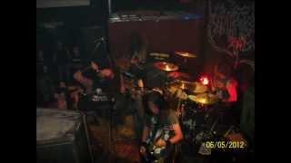 Manifiesto Thrash - Cacofonias(Odio total Demo)