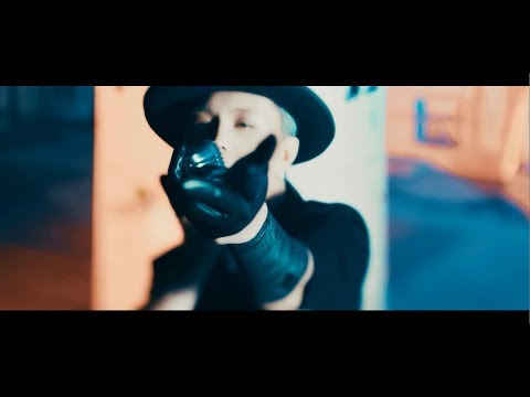 【MV】M.B.S.G / luz feat.武瑠(sleepyhead)