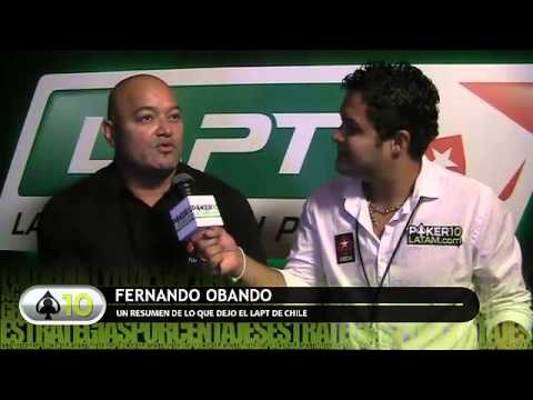 Download Fernando Obando