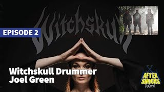 What Would Black Sabbath Sound Like If They Came Together Today? – Witchskull Drummer Joel Green