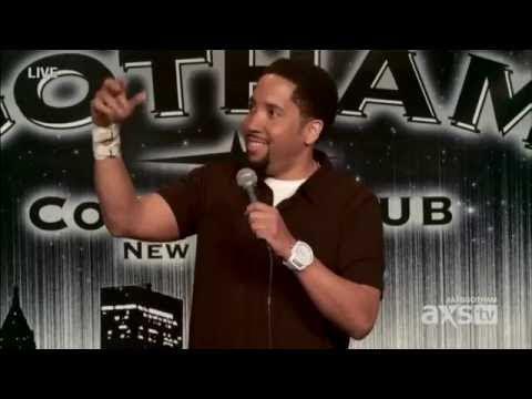 Download Tim Meadows - Stand Up Comedy - Live Gotham Comedy Club