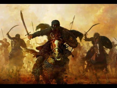 Хазария, Аланы и Ашкеназы (Часть 1 Хазария) / Khazarie, Alans, Ashkenaze ... (Part 1 Khazarie)