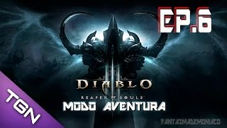 Diablo 3 : Reaper of Souls | Let
