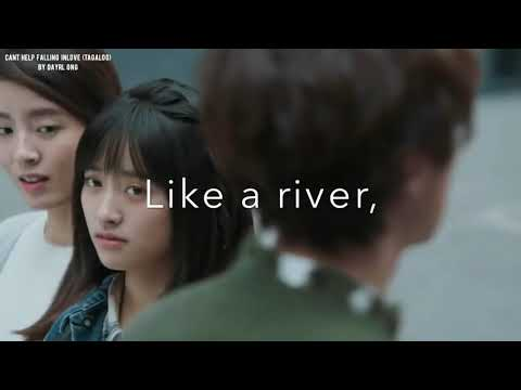 Meteor garden, like a river by Bishop Br