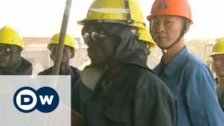 Africa suffers as China growth slows | Business