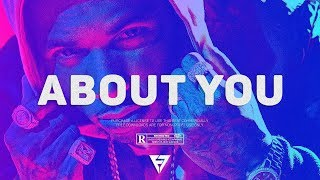 "Kid Ink Ft. Chris Brown Type Beat W/Hook | RnBass 2019 | ""About You"" | FlipTunesMusic™ x  N-Geezy"