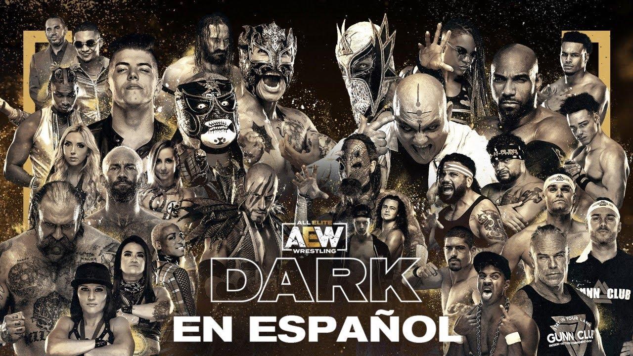 AEW Dark Episode 71 En Espanol | 1/19/21