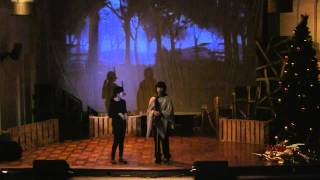 GKI San Jose Christmas Drama 2012 Part 4