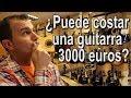 Puede Una Guitarra Costar 3000 mp3