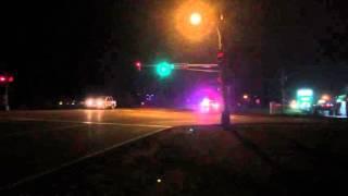 North Memorial EMS, MN State Patrol - Responding - 11/04/15