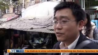 Chongqing - Die größte Stadt der Erde [Doku deutsch]
