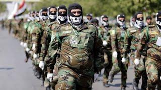 شاهد: هل شرعنة البرلمان العراقي لمليشيا الحشد الشعبي بداية لتأسيس