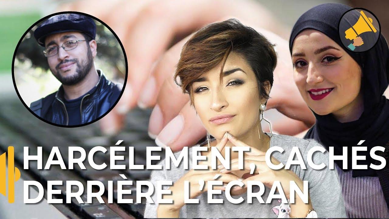 Laisselatranquille Des Youtubeuses Contre Le Cyberharcelement En Algerie Mademoiselle S Youtube
