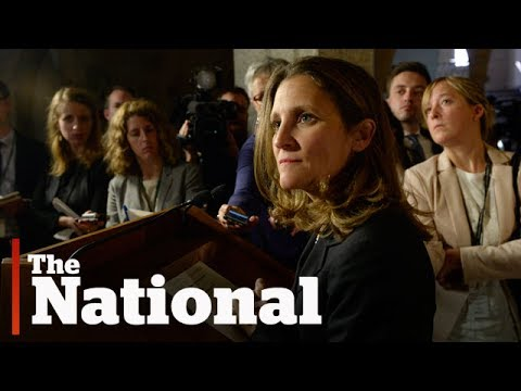 At Issue | Canada's new defence policy