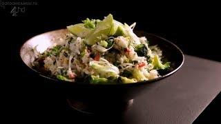 Рецепт от Гордона Рамзи - Ароматный жареный рис